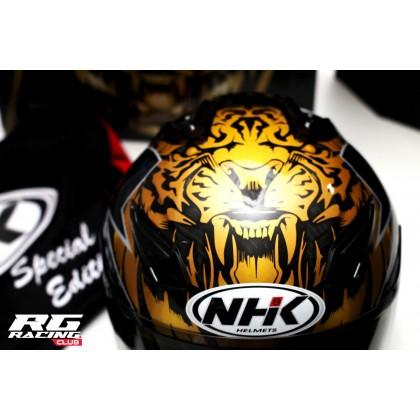 Nhk R1v2 Harimau 2.0 The Harimau Strike's Back [Limited Edition]