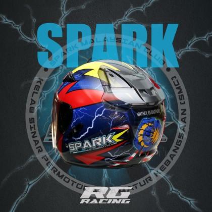 NHK R1V2 SPARK 2020  [SPECIAL EDITION]