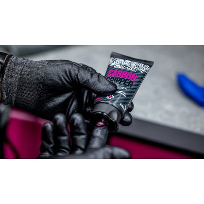 Muc Off Bicycle Carbon Gripper 75gram