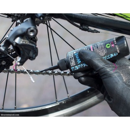 Muc Off Bicycle Wet Weather Lube -120ml