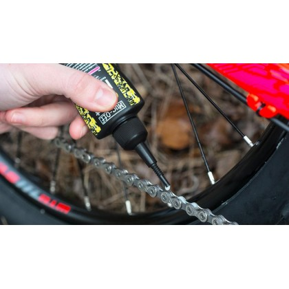 Muc Off Bicycle Dry Weather Lube -120ml
