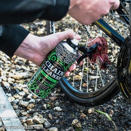 Muc Off Bicycle Bio Chain Cleaner 400ml