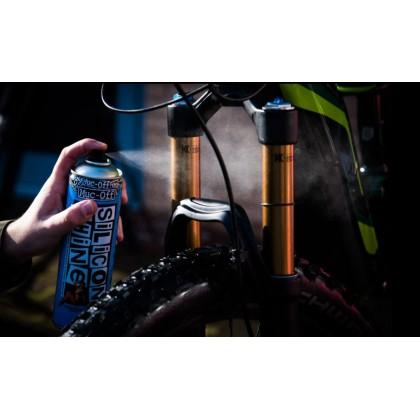 Muc Off Bicycle Silicon Shine 500ml