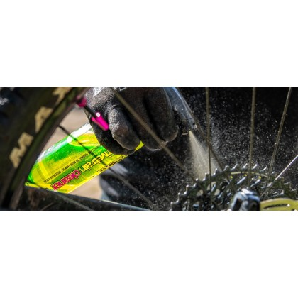 Muc Off Bicycle Bio Drivetrain Cleaner 750ml Refill - Trigger not Included